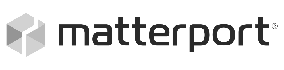 Matterport Logo Isolated