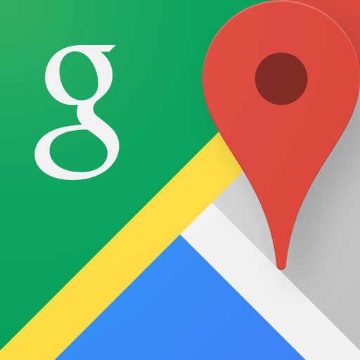 Google Icon Maps