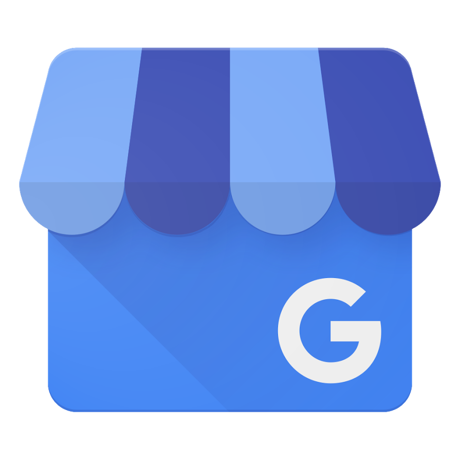 Google Icon My Business